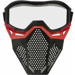 Nerf Rival Maske Team Red