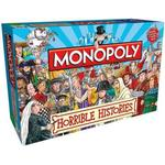 Monopoly Horrible Histories