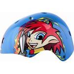 Kidzamo Boys Bike Helmet Jnr H/shell Coby 54/58 Blue