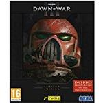 SEGA Warhammer 40,000: Dawn of War III - Limited Edition (PC CD)