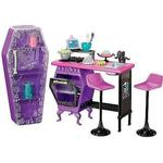 Mattel Monster High Home Ick School Accessory