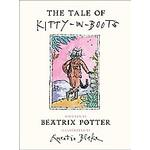 Beatrix Potter The Tale of Kitty In Boots book