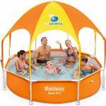 Bestway Splash-in-Shade Lekpool 244x51 cm 56432