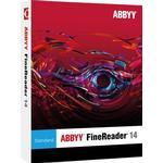 Abbyy Finereader 14 Standard Windows flerspråkig ESD