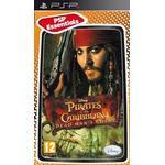 Pirates of the Caribbean: Dead Mans Chest (Essentials) /PSP