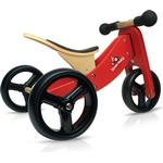 Kinderfeets Tiny Tot 2-1 Tricycle Balance Bike