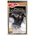 Pirates of the Caribbean: Worlds End (Essentials) /PSP