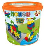 Clics Toys Build & Play Drum 10 in 1
