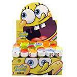 Spongebob Squarepants Standard Bubbles