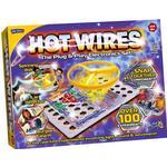John Adams Hot Wires