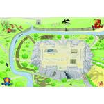 Le Toy Van Giant Castle Playmat