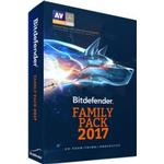 Bitdefender Family Pack - Unlimited Devices / 1 Year