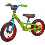 Crescent Balanscykel 12 Spectra Rowdy Grön/blå