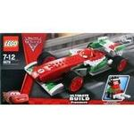 Lego Cars 2 : Ultimate Build - Francesco