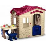 Little Tikes Picnic on the Patio Playhouse Provencal