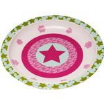 Lässig Starlight Magenta Dish Plate