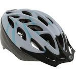 Ladies Inmold Bike Helmet 58-62cm