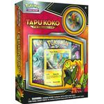 Pokémon Tapu Koko Pin Box