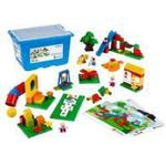 Lego Education Stort Duplo set - Lego Duplo Education 45001