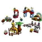 Lego Duplo City Zoo - Duplo 5635