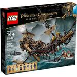 Lego Disney Pirates of the Caribbean Silent Mary 71042