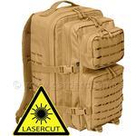 Brandit Laser Cut Assault pack Large