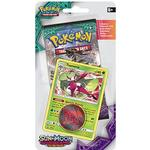 Pokémon, SM Guardians Rising, 1 Checklane Blister Pack: Tsareena