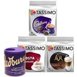 Tassimo Treat Yourself Bundle