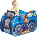 Worlds Apart Paw Patrol Car Play Tent