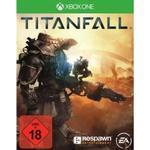 Titanfall (German Version)  (Xbox One) (New)