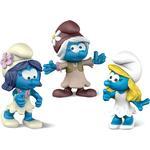 Schleich Smurf Movie Set 2 20801