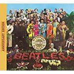 CD-skivor The Beatles - Sgt. Pepper's Lonely Hearts Club Band