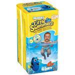 Huggies Little Swimmer 3-8 kg - 12 st