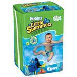 Huggies Little Swimmer 7-15 kg - 12 st