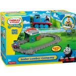 Fisher Price Thomas the Train portable Playset