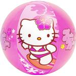 Beach Ball Hello Kitty