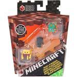 Minecraft minifigures, 3pcs.-A