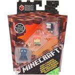 Minecraft minifigures, 3pcs.-D