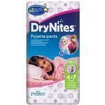 DryNites Flicka 4-7 år - 10 st.