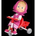 Masha och björnen MASHA OCH BJÃ-RNEN trehjuling