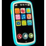 BR min första mobiltelefon