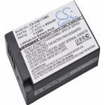 Canon LP-E17 ersättningsbatteri
