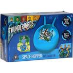 Thunderbirds Kangaroo ball, Ø 50 cm