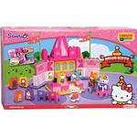 Hello Kitty Unico Funpark, 55dlg