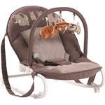 Basson Baby babysitter Viki Lux, beige