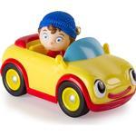 Disney Noddy Rev N Go Vehicle
