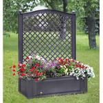 KHW Planter Large with Trellis 100cm