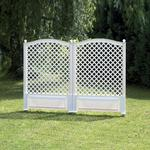 KHW Trellis With Spike 100cm Set of 2