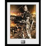Tavla - Film - Terminator 2 Endo - Merchandise