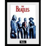 Tavla - Musik - The Beatles Red Scarf - Merchandise